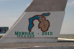 Am Aralsee